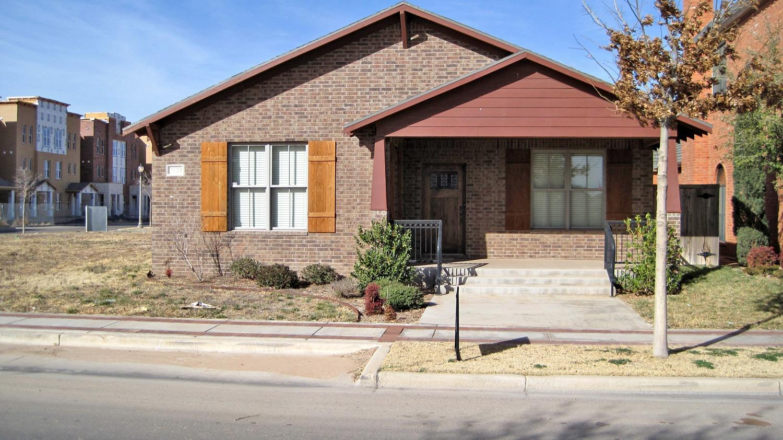 Photo of 2124 Glenna Goodacre Boulevard  Lubbock  TX