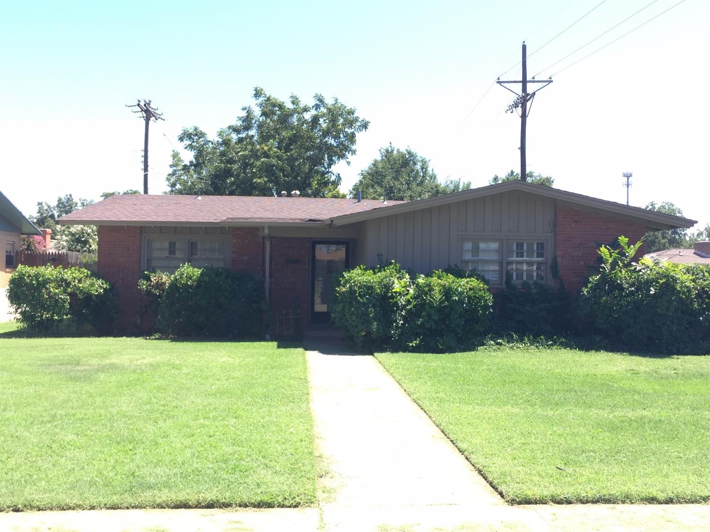 Photo of 3519 46th Street  Lubbock  TX