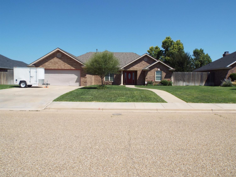 3406 SW 8th Plainview, TX 79072