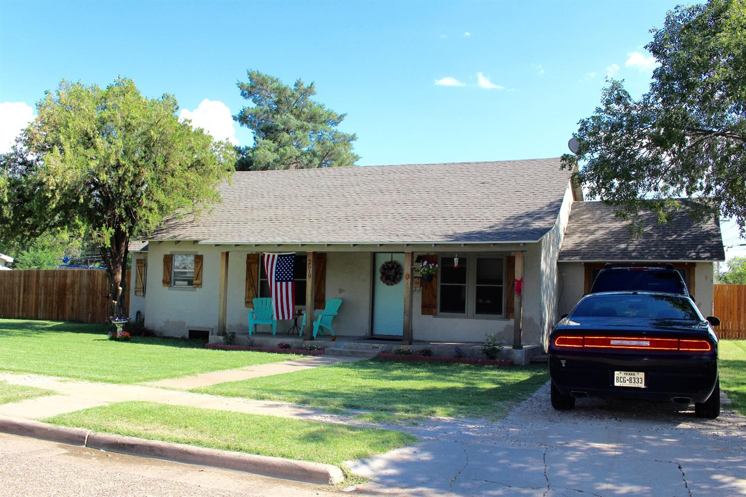 Photo of 2519 36th Street  Lubbock  TX