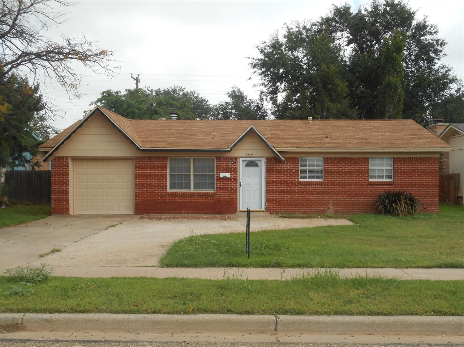 Photo of 5318 49th Street  Lubbock  TX