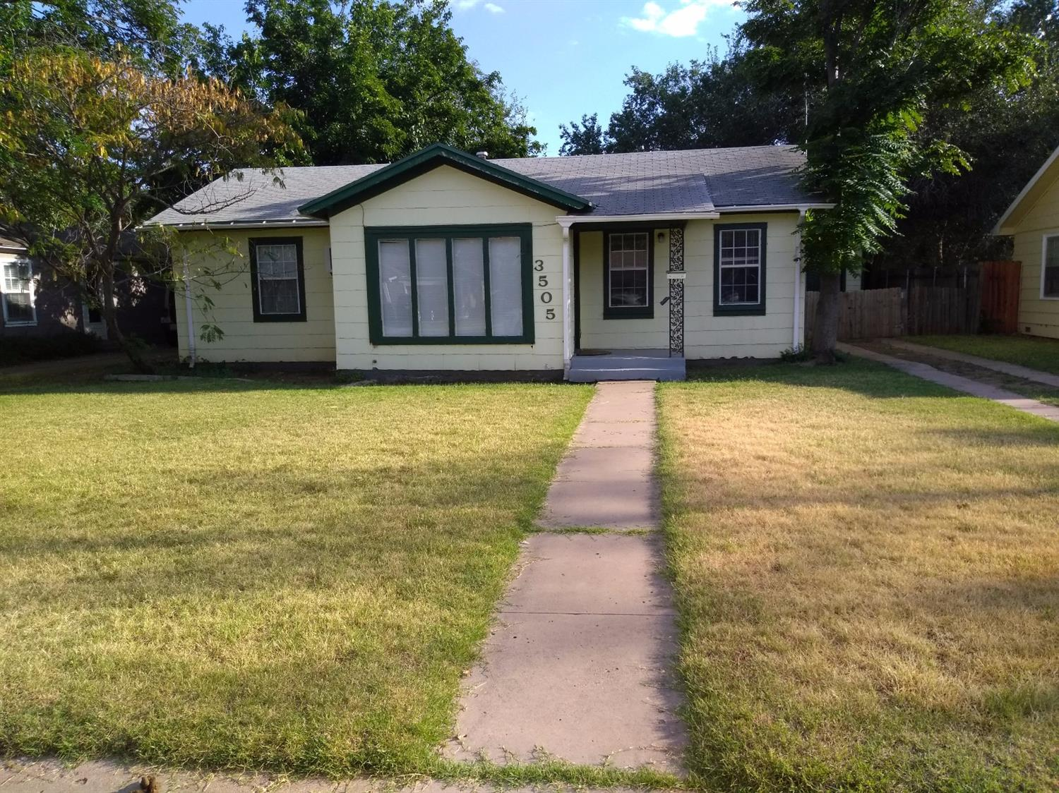 Photo of 3505 29th Street  Lubbock  TX