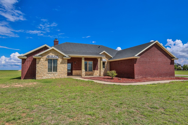 Photo of 117 Ridge Road  Wilson  TX