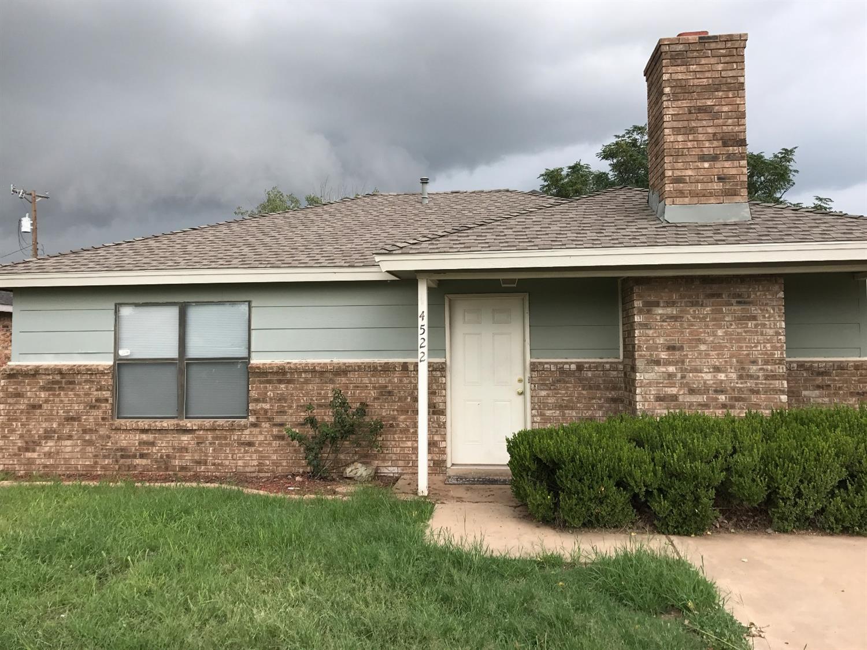Photo of 4522 Lehigh Street  Lubbock  TX