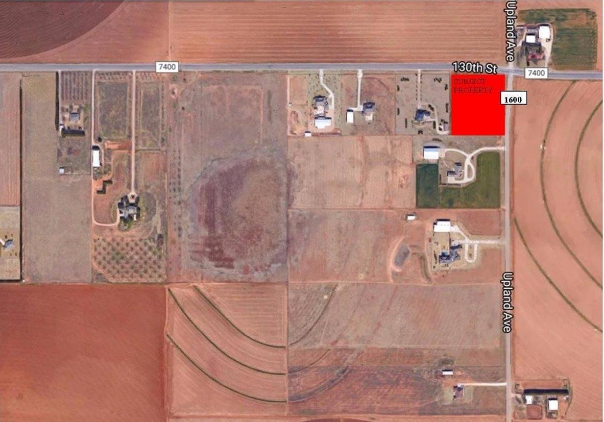 0 Farm Road 1585 Wolfforth, TX 79382