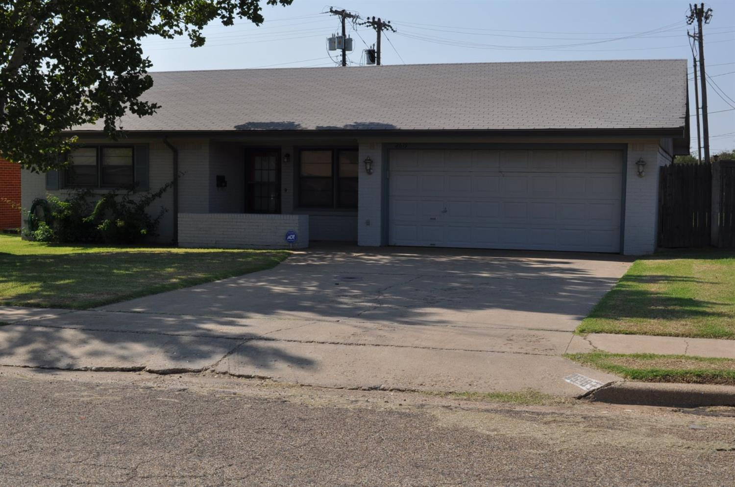 Photo of 2619 49th Street  Lubbock  TX
