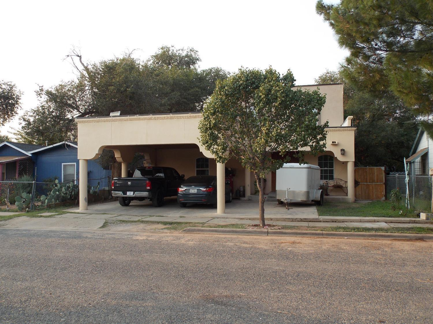 Photo of 1506 22nd Street  Lubbock  TX
