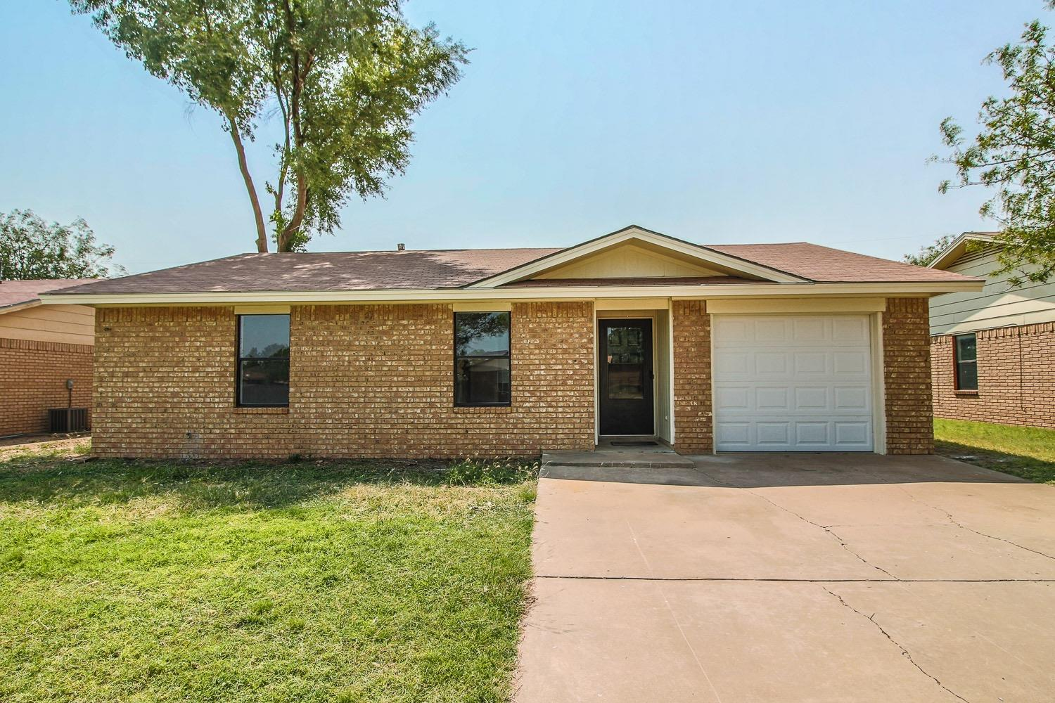 Photo of 6413 30th Street  Lubbock  TX