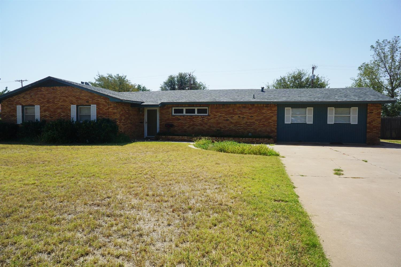 Photo of 1604 East Buckley Street  Brownfield  TX