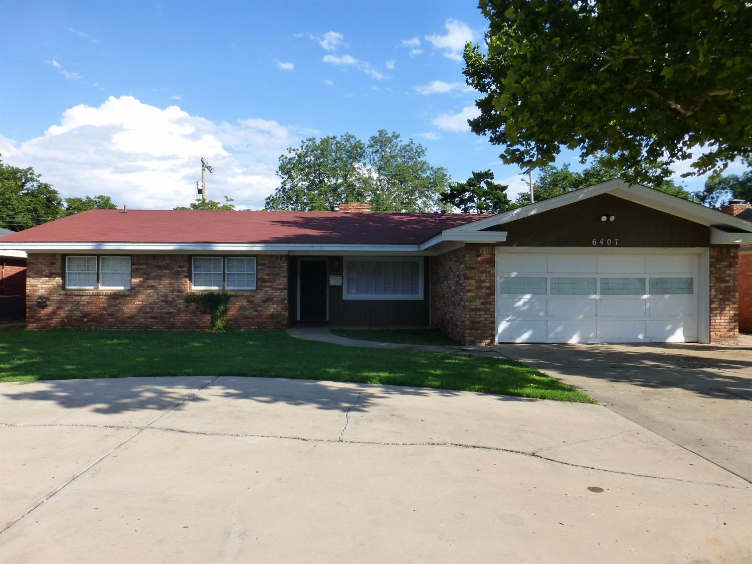 Photo of 6407 Ave W  Lubbock  TX