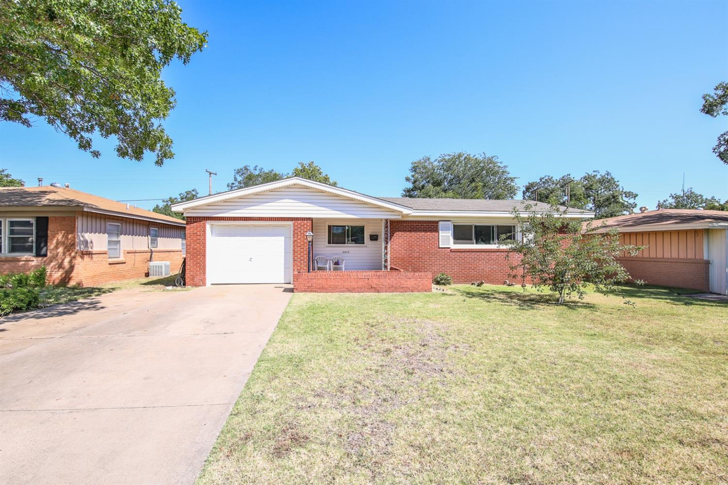 Photo of 2810 55th Street  Lubbock  TX