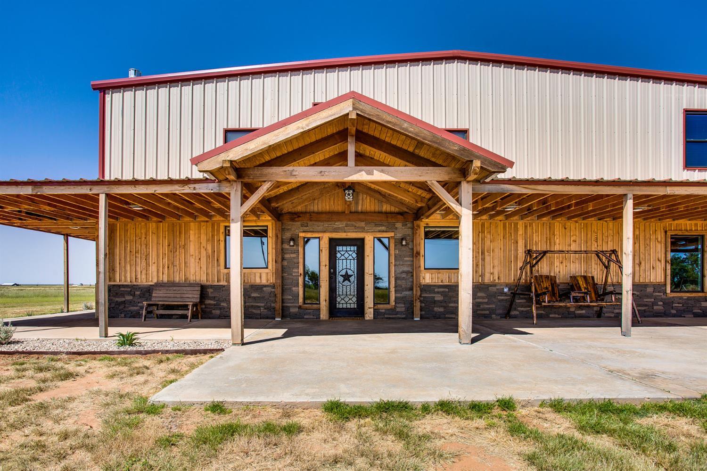 Photo of 1224 Farm Road 211  Wilson  TX