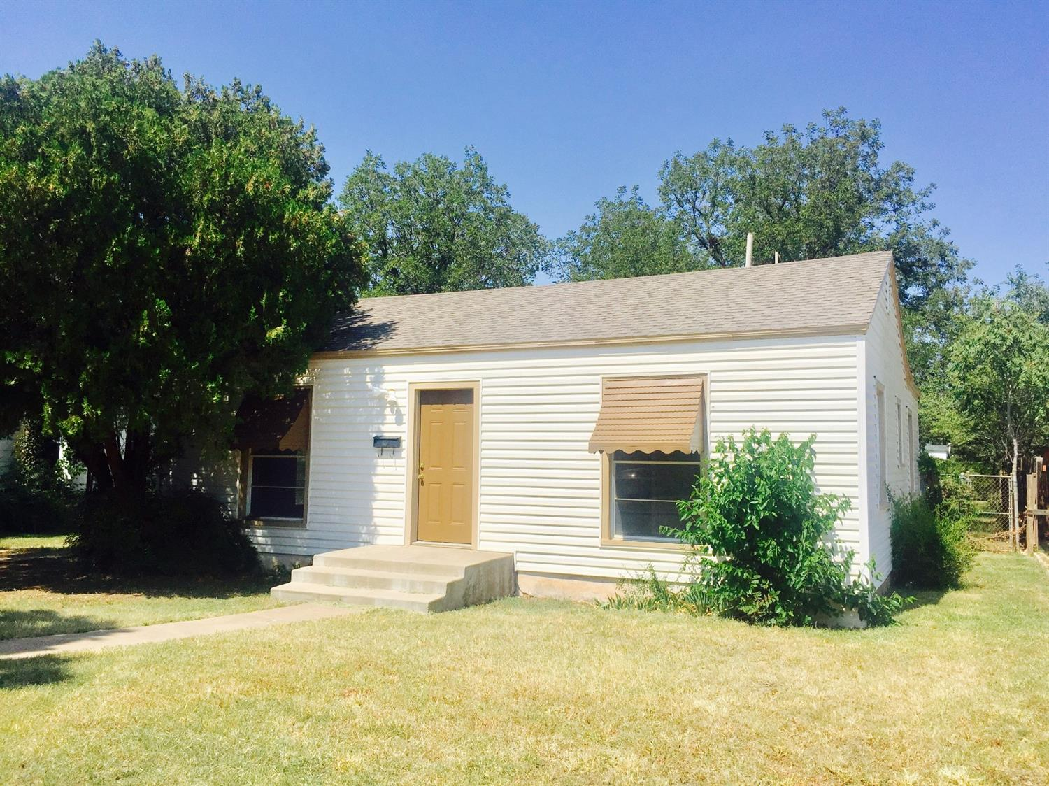 Photo of 2314 31st Street  Lubbock  TX