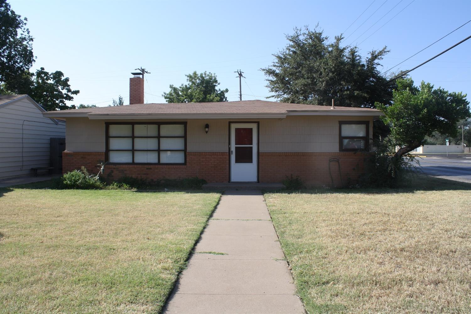 Photo of 4319 40th Street  Lubbock  TX