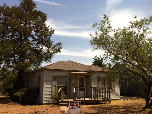 Photo of 2224 27th Street  Lubbock  TX
