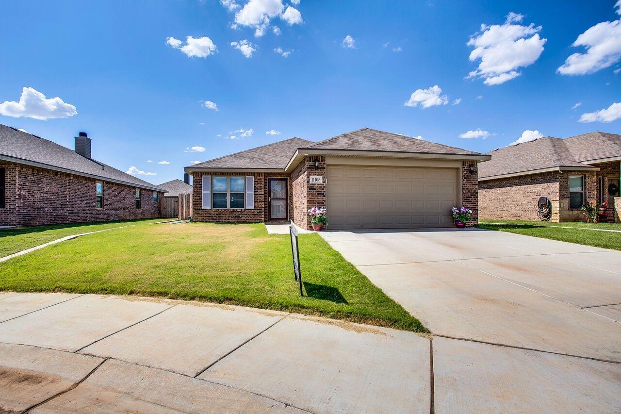 Photo of 11108 Elmwood Avenue  Lubbock  TX