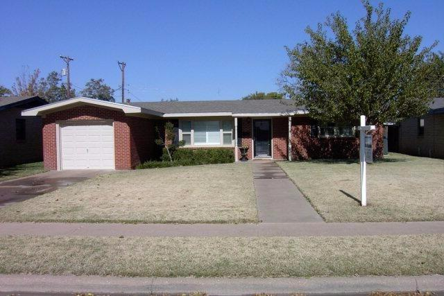 Photo of 5006 45th Street  Lubbock  TX