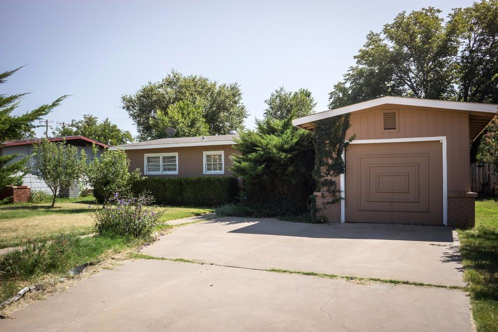 Photo of 4209 37th Street  Lubbock  TX