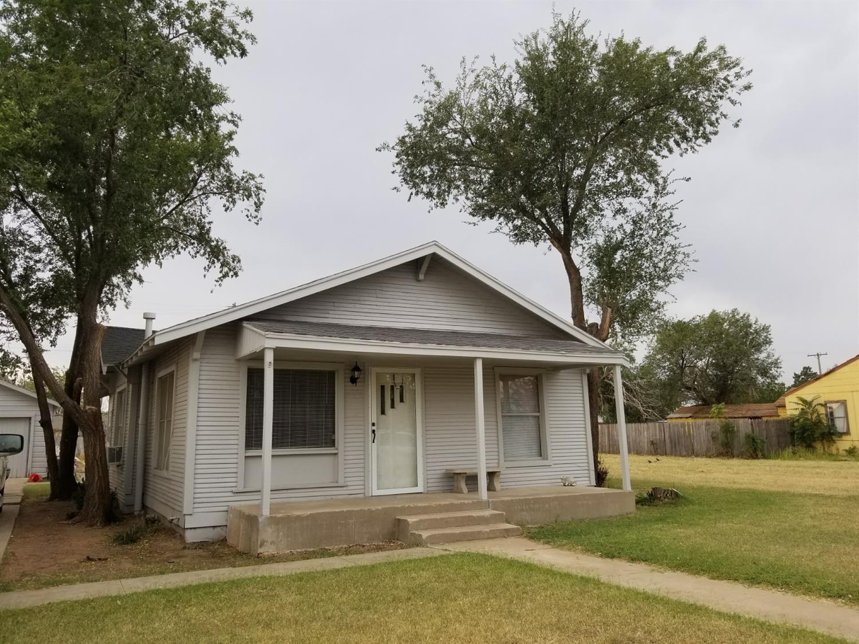 Photo of 520 East 35th Street  Lubbock  TX