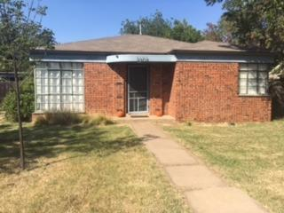 Photo of 2108 29th Street  Lubbock  TX