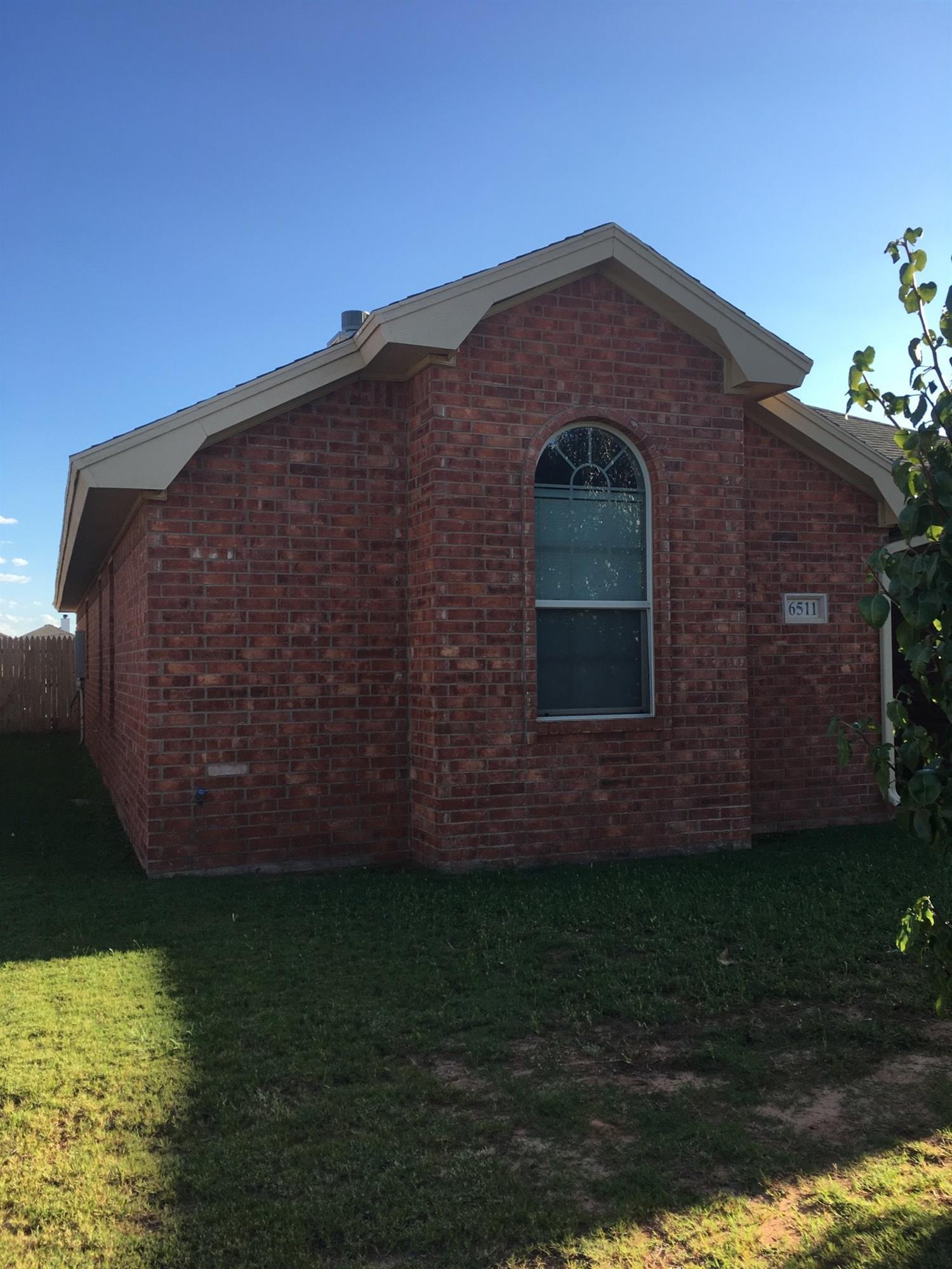 Photo of 6511 89th Street  Lubbock  TX