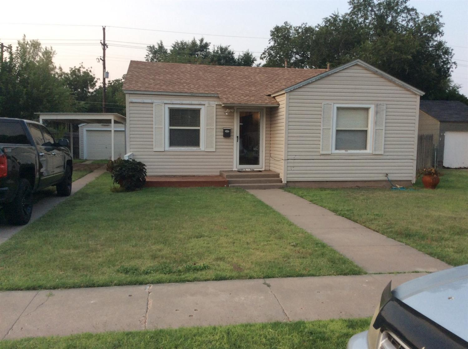 Photo of 3108 29th Street  Lubbock  TX