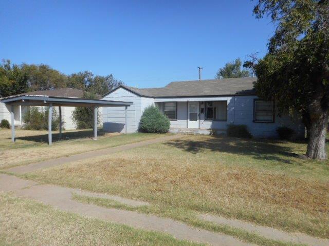 Photo of 1510 36th Street  Lubbock  TX