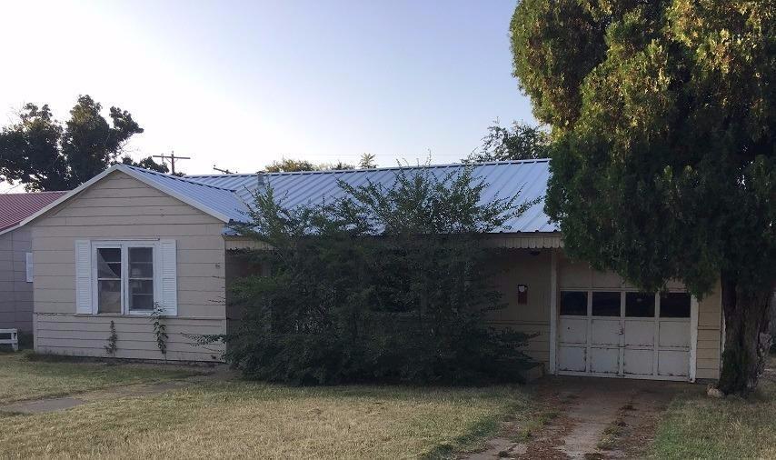 Photo of 2321 37th Street  Lubbock  TX