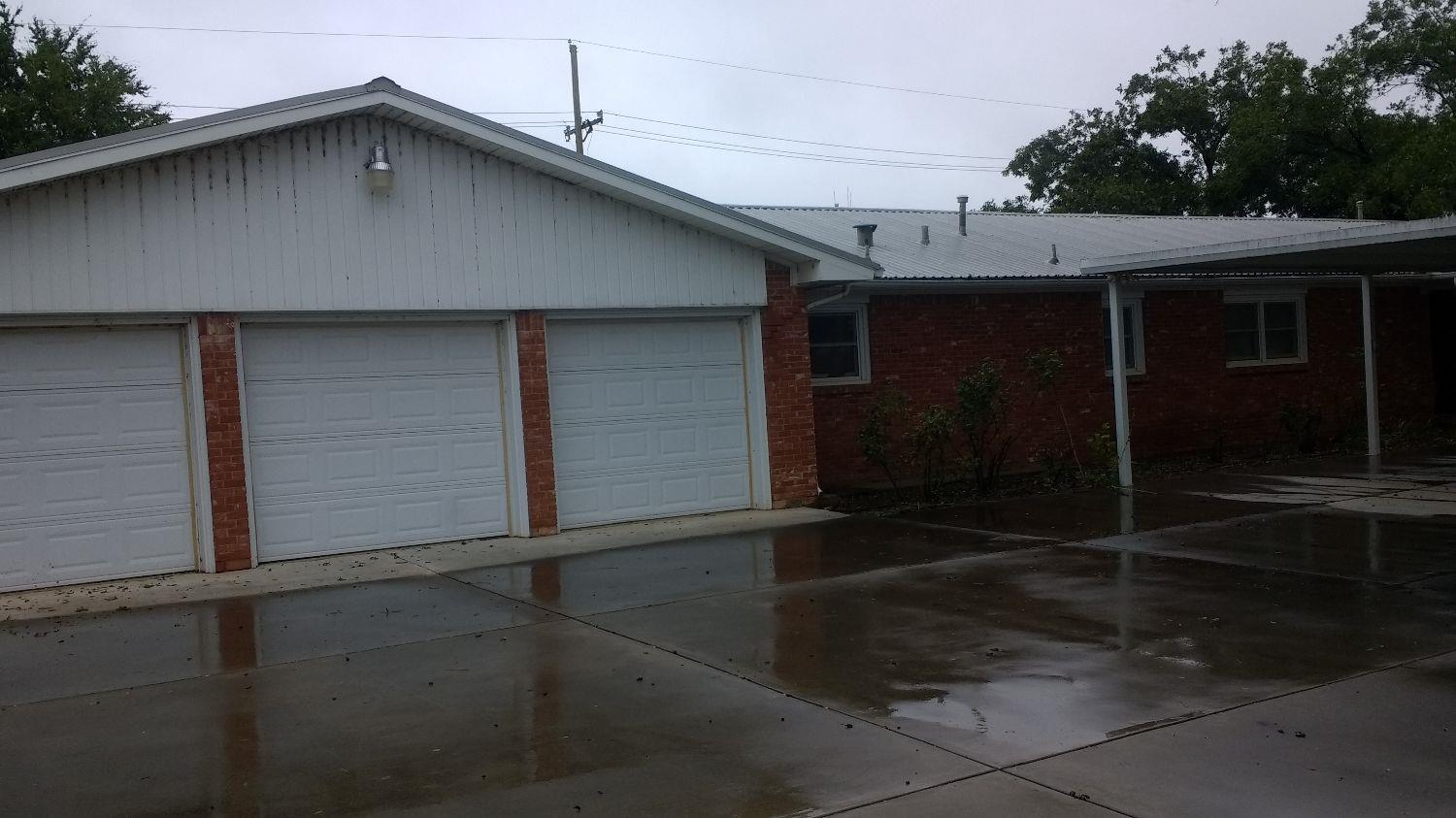 Photo of 606 7th Street  Wolfforth  TX