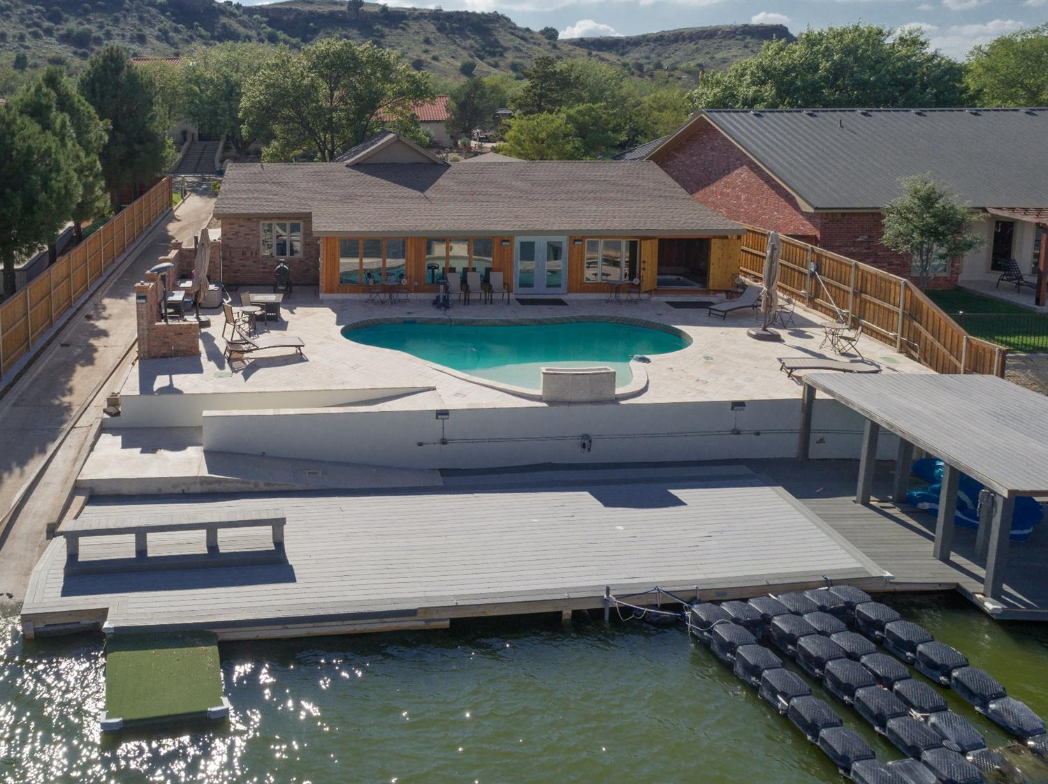 Photo of 12 South Lakeshore Drive  Ransom Canyon  TX