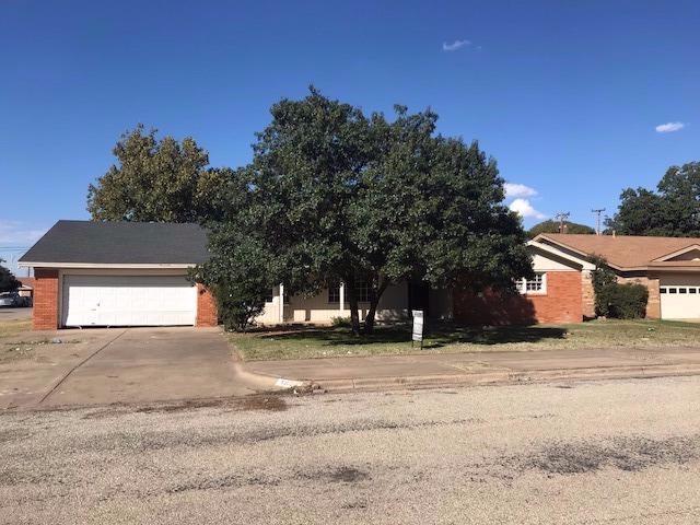 Photo of 1624 56th Street  Lubbock  TX