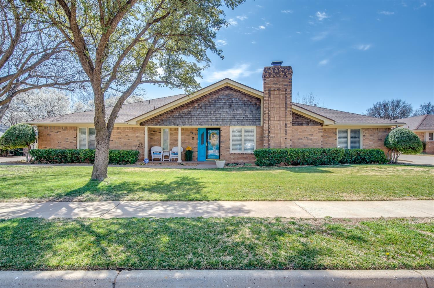 Basement homes for sale in lubbock real estate in lubbock for Houses with basements in texas