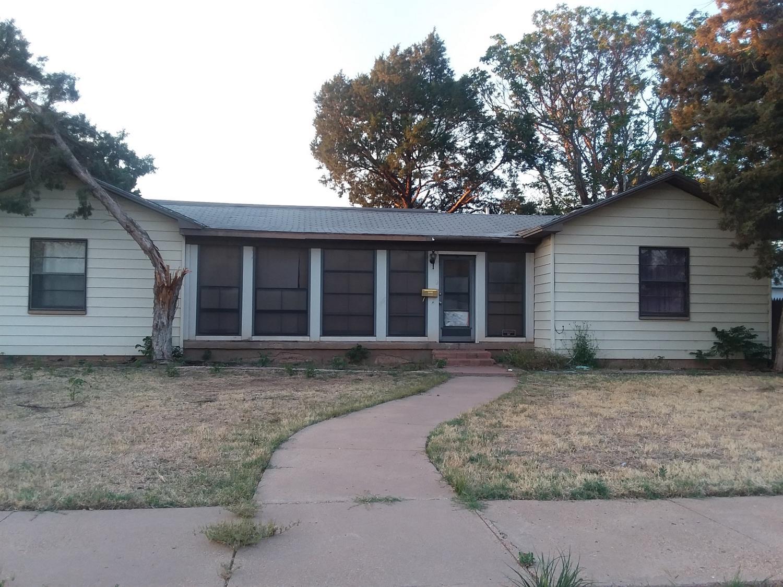 712 13th Abernathy, TX 79311