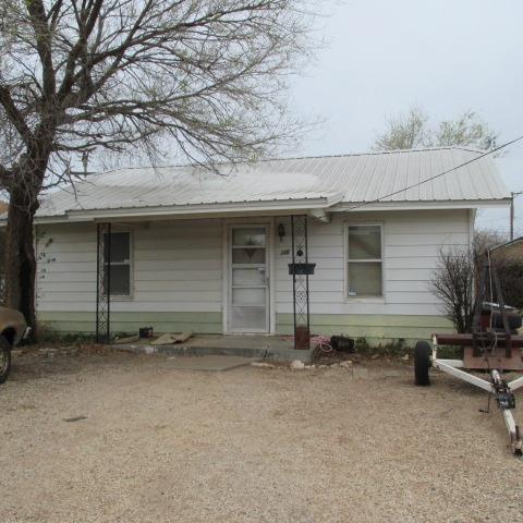 355 E Panhandle Street Slaton, TX 79364