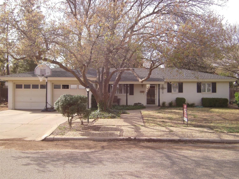 506 Phillips Boulevard Abernathy, TX 79311
