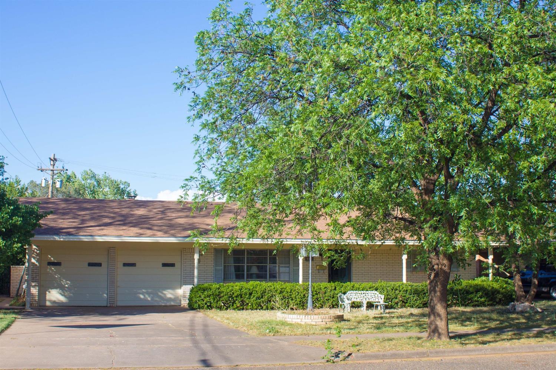 503 James Drive Brownfield, TX 79316