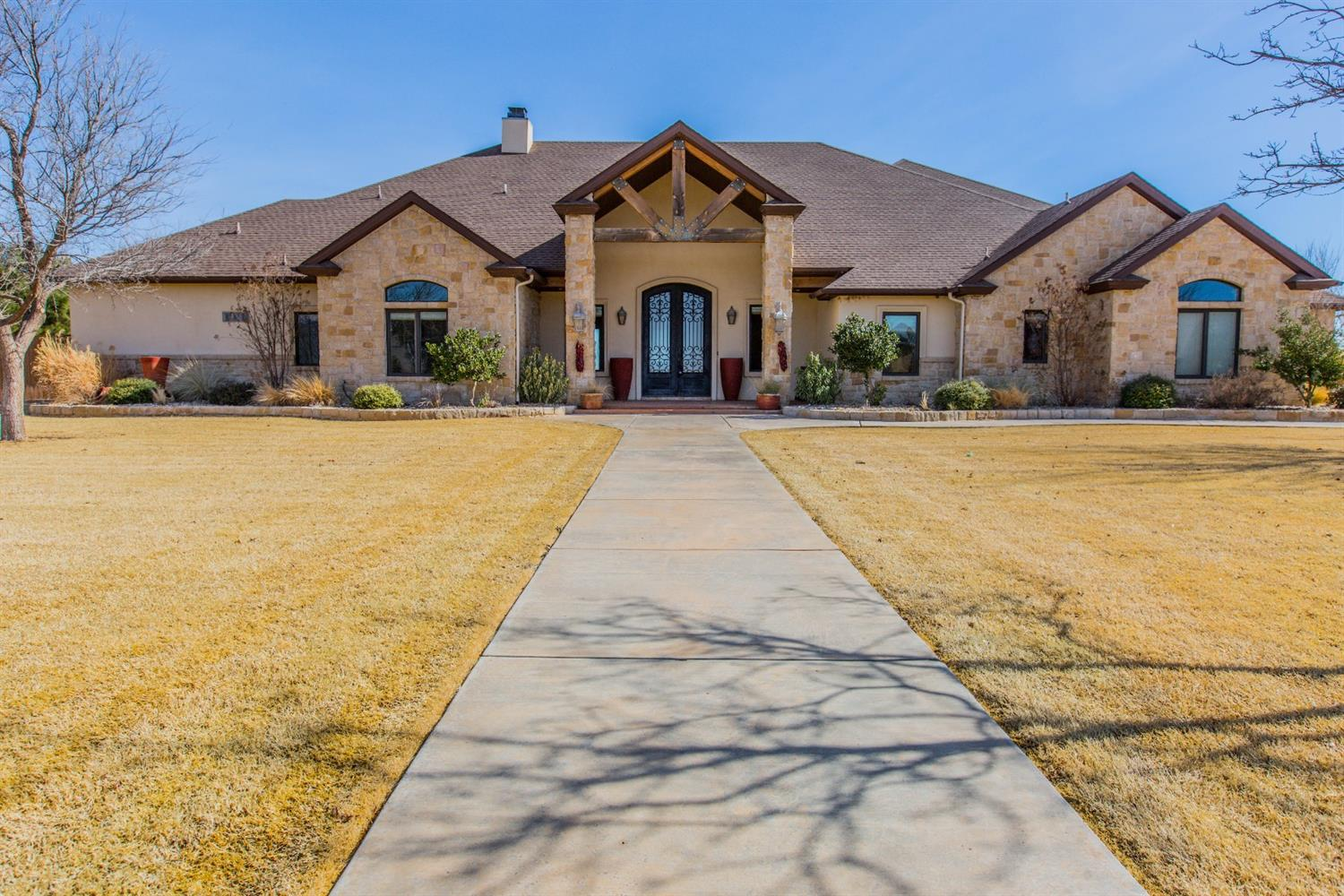 6403 County Road 1440, Lubbock, Texas