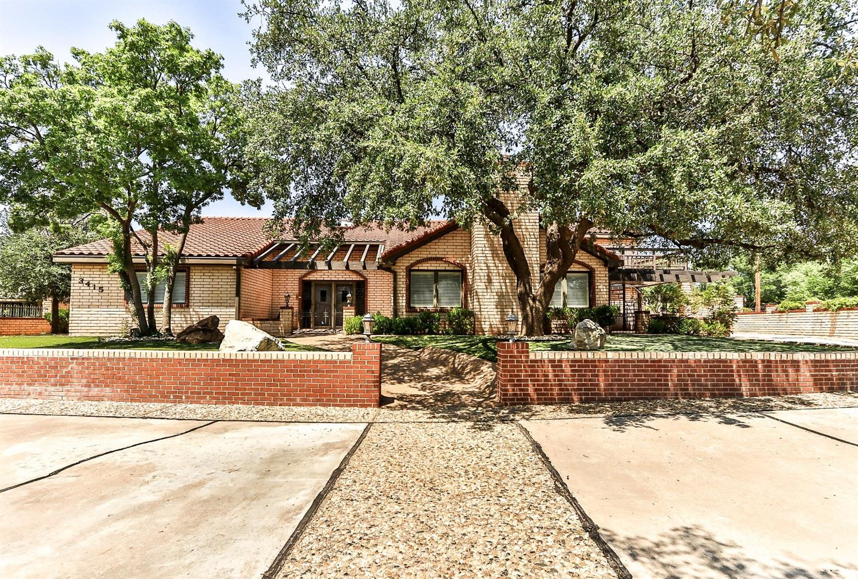 3415 Canyon Road, Lubbock, Texas