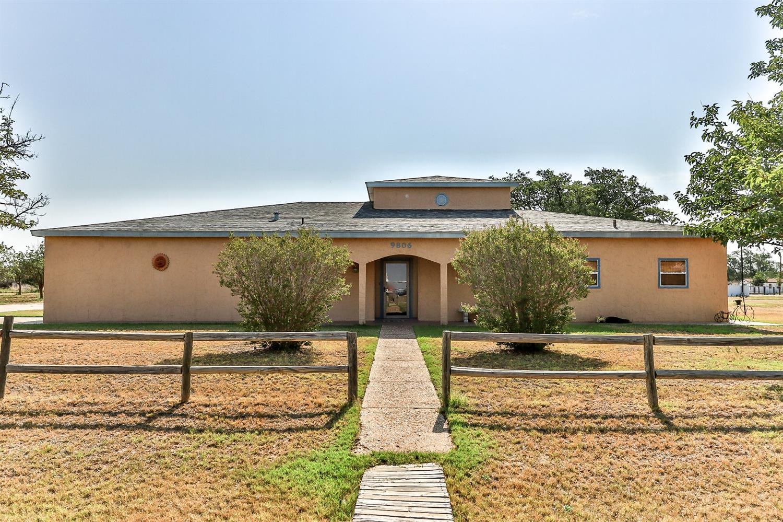 9806 County Road 2740, Lubbock, Texas