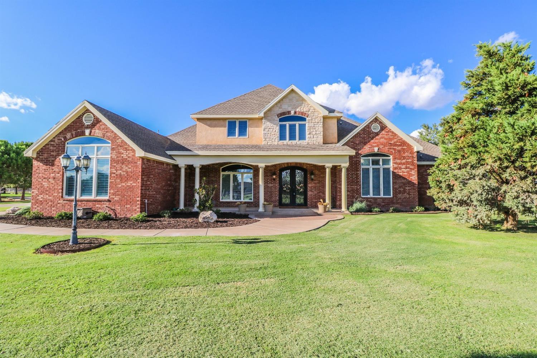 8104 County Road 6920, Lubbock, Texas