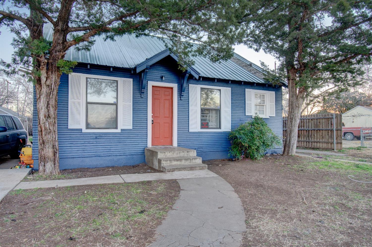 2313 27th Street, Lubbock, Texas