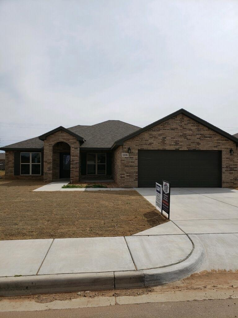 1106 16th Shallowater, TX 79363