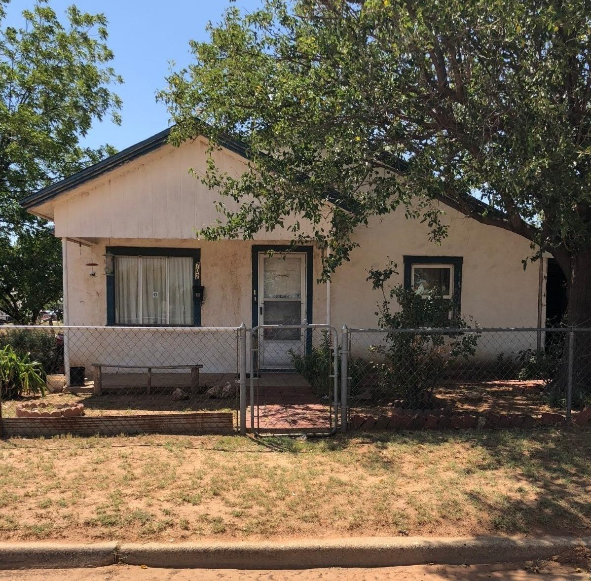 702 N Ave O Lamesa, TX 79331