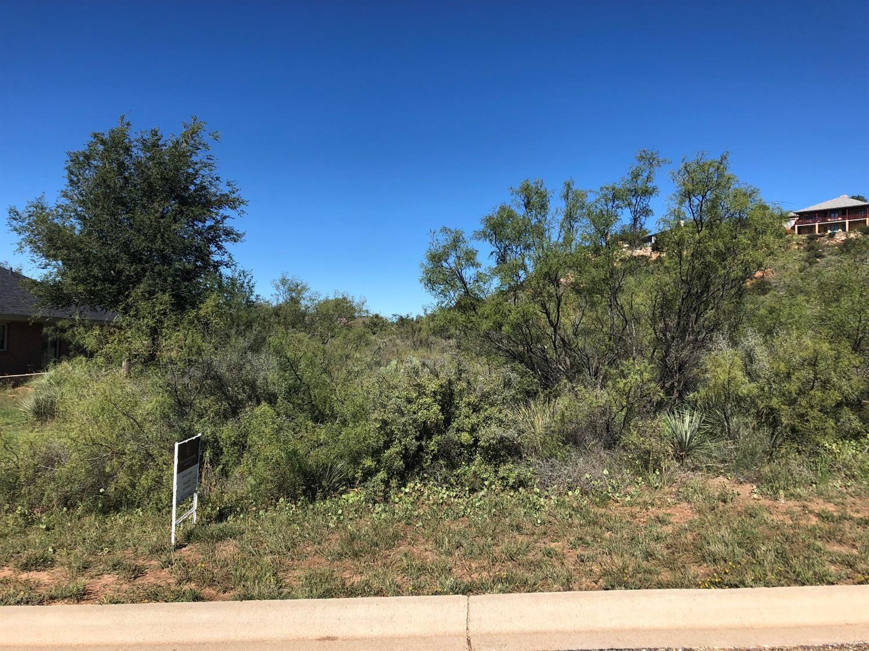8 Mescalero Road Ransom Canyon, TX 79366