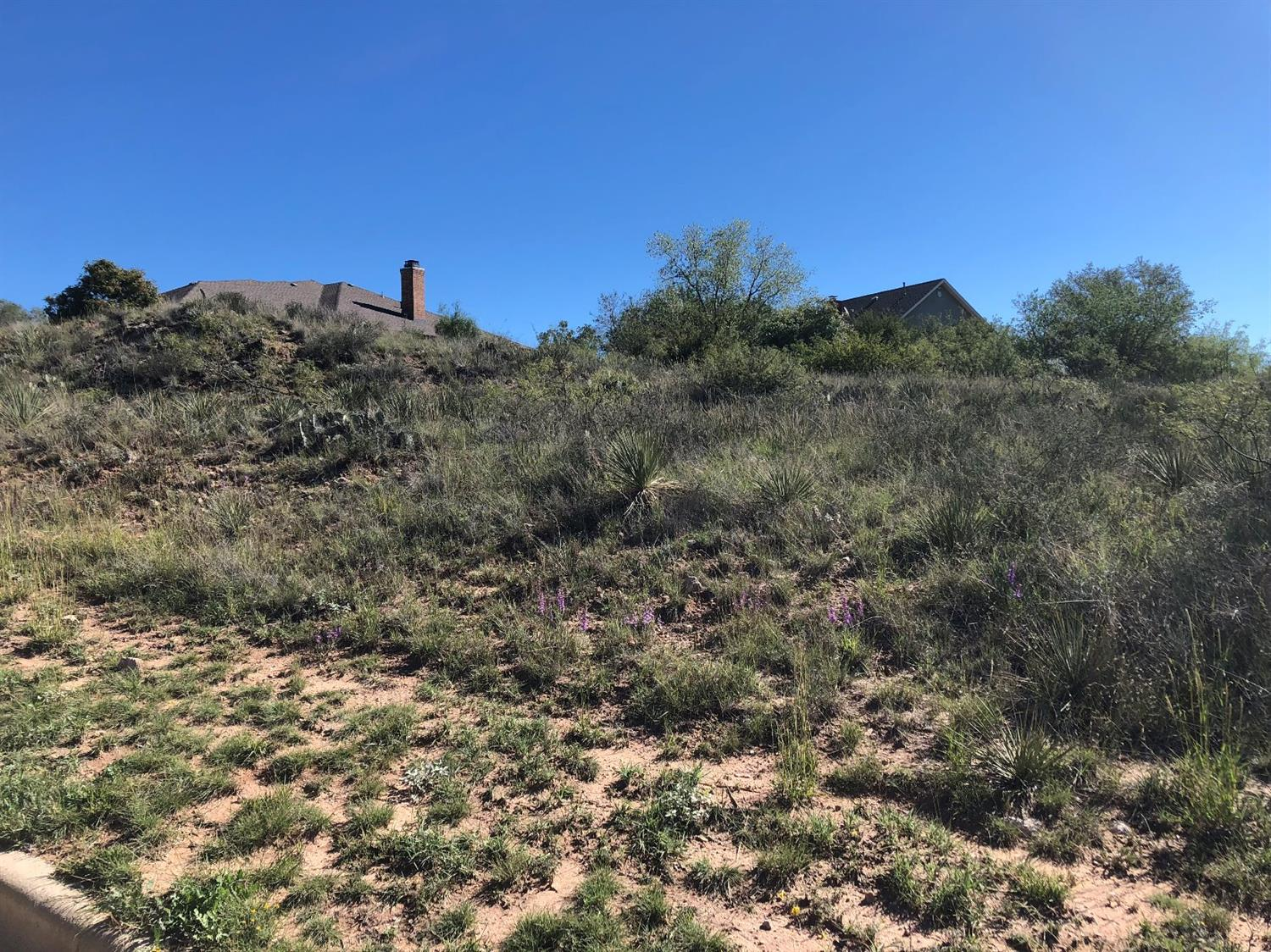 15 Sioux Ransom Canyon, TX 79366