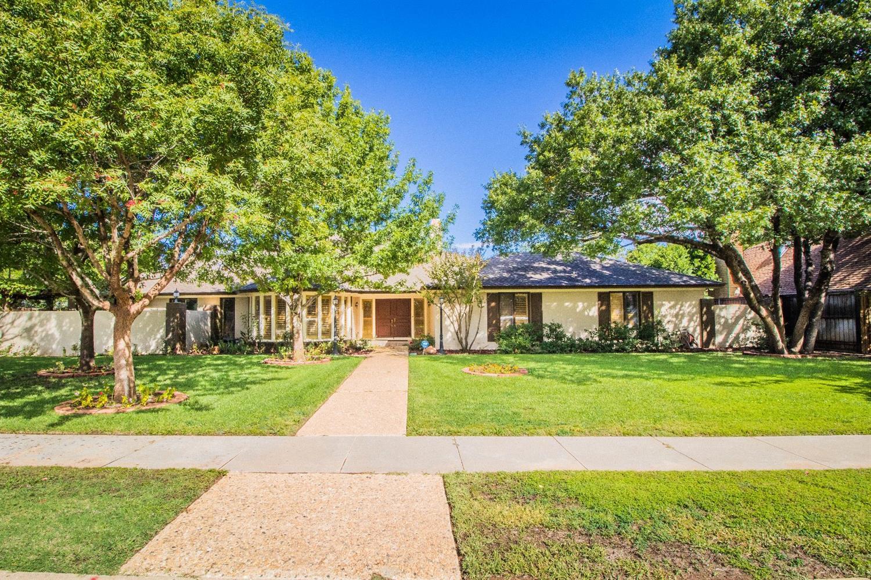 4616 9th Street, Lubbock, Texas