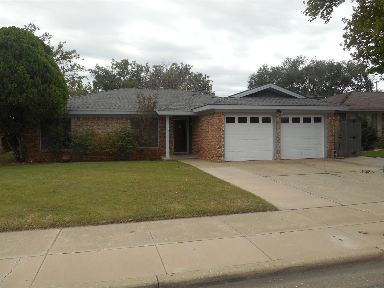 4709 62nd Street, Lubbock, Texas