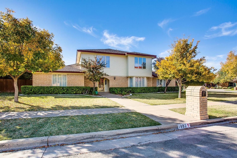 1802 Albany Avenue, Lubbock, Texas