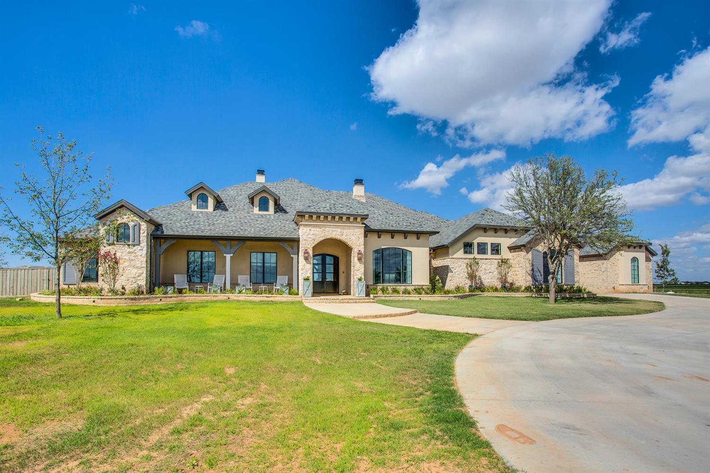 4412 Farm Road 41 Lubbock, TX 79423