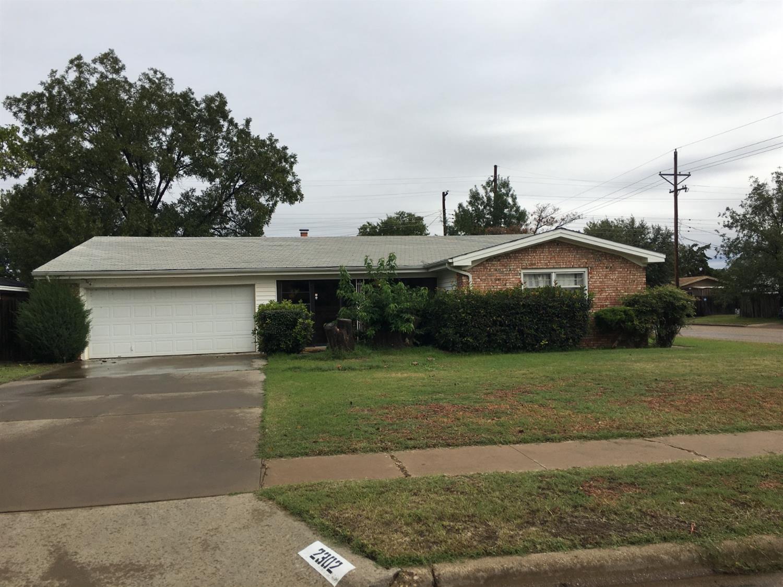 2302 53rd Street, Lubbock, Texas